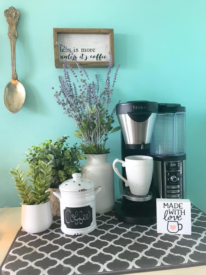 Canister Scentsy